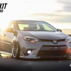 Body Kit RS - LE 2014-16