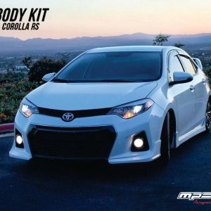 body kit rs- s 2014